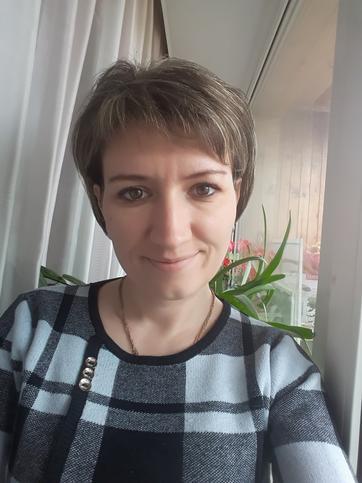 Ирина Муравлева