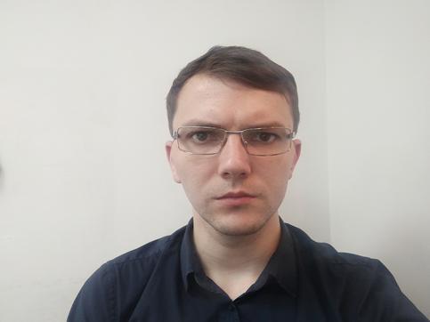 Илья Солтамов
