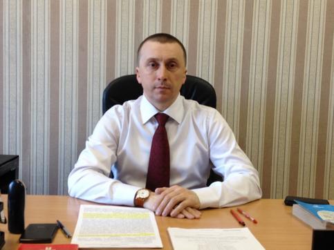 Андрей Боряев