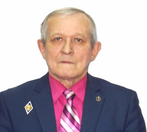 Виктор Мухин