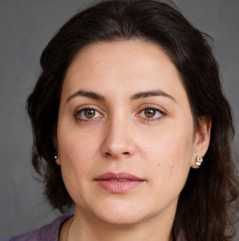 Дарья Гапина