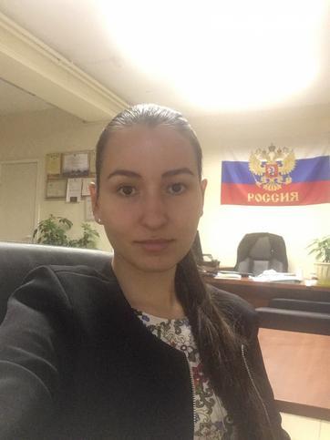 Злата Насонова