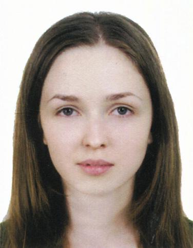Екатерина Шащенко