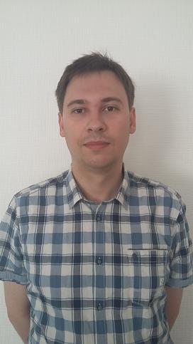 Станислав Гладков
