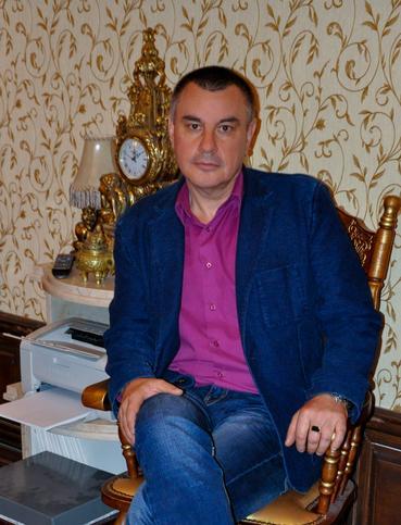 Евгений Майборода
