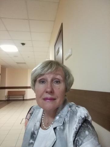Татьяна Аверкова