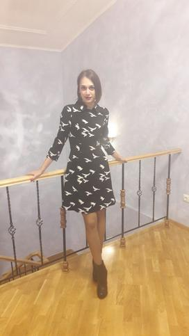 Ксения Матросова