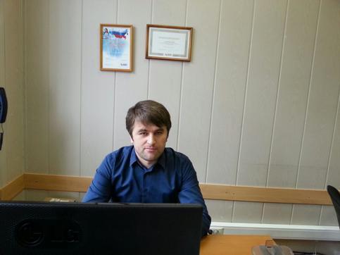 Омар Алиев