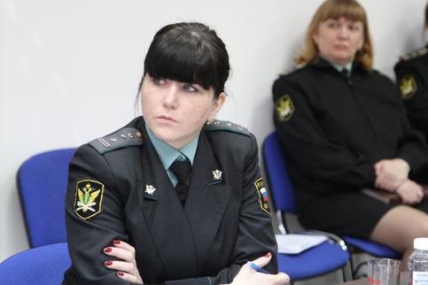 Виктория Кутчер