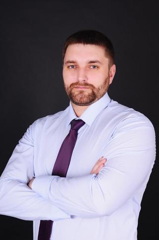 Виталий Штыленко