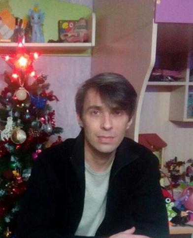 Виктор Уткин