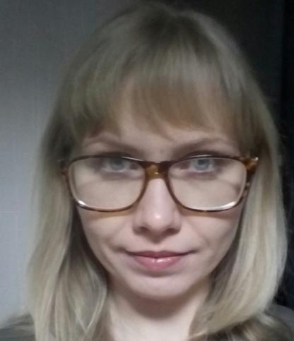 Ольга Гредина
