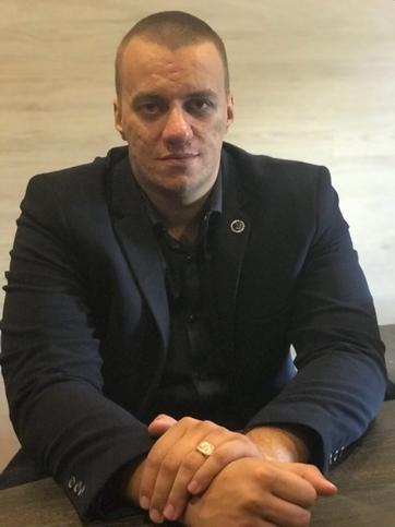 Сергей Гапонов