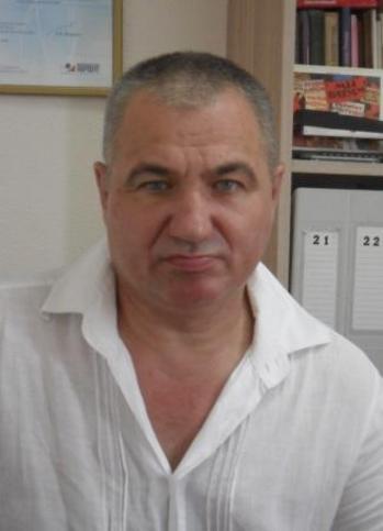 Александр Афанасьевич Никитин