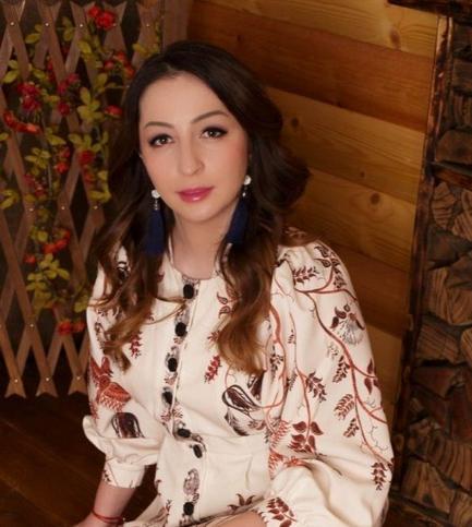 Фатима Карабашева