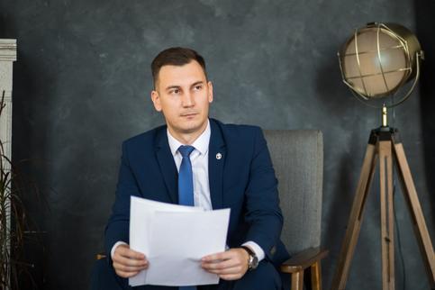Дмитрий Рудь
