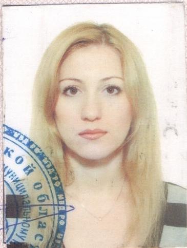 Марина Кузьменко