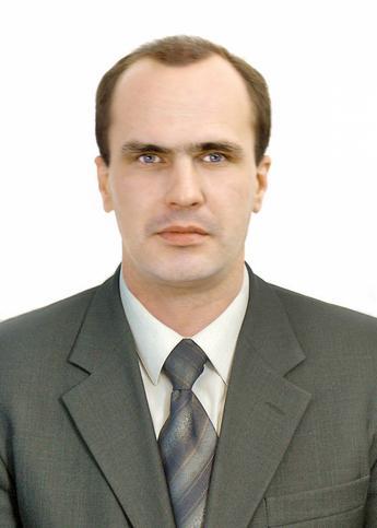Эдуард Быков