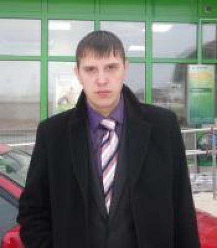 Константин Русальский