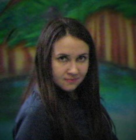Ирина Шедько