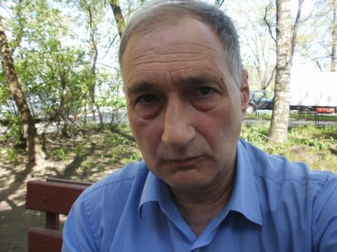 Михаил Галицкий