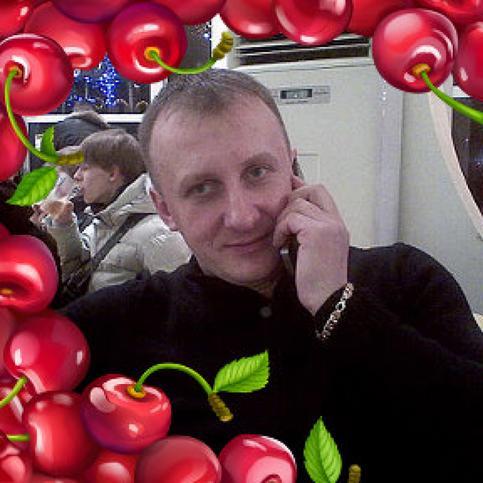 Сергей Скворцов