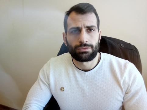 Александр Калайджи