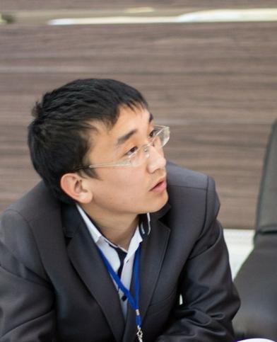 Жанбек Жекебаев