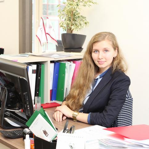 Екатерина Шматова