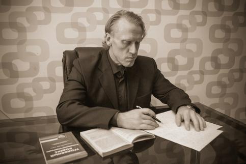 Сергей Кленовицкий