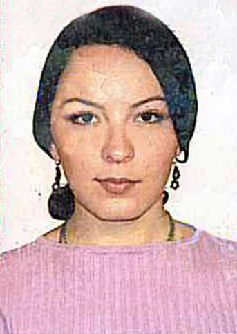 Анна Метлова
