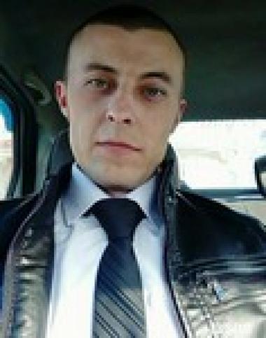 Роман Просвирин
