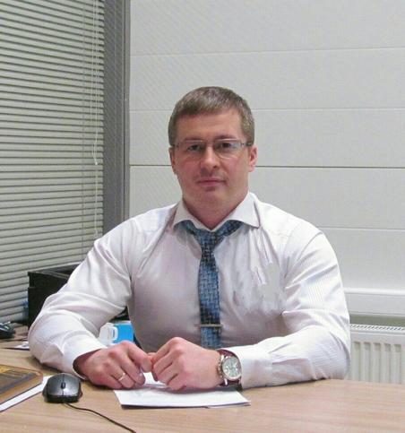 Сергей Шибаев