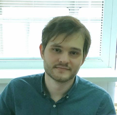 Алексей Будников