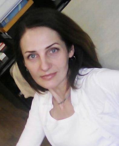 Елена Петрухина