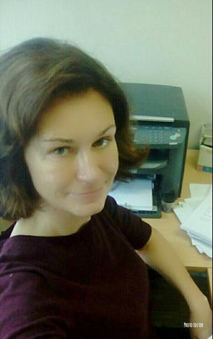Ирина Болдашова