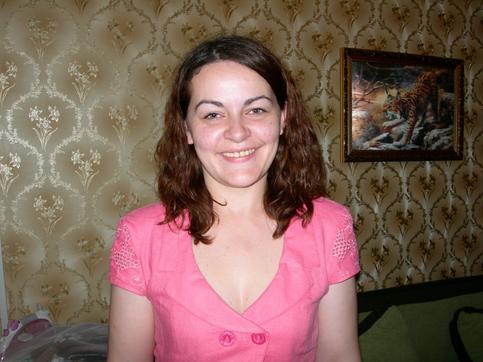 Екатерина Мякинина