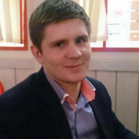 Вячеслав Станиславович Рымашевский