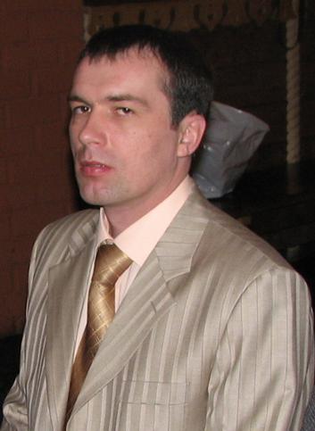 Юрий Штукин