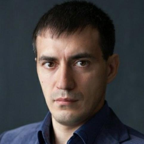 Дмитрий Миренский
