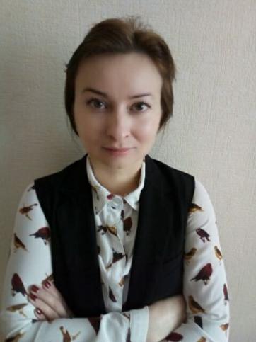 Ольга Кучина