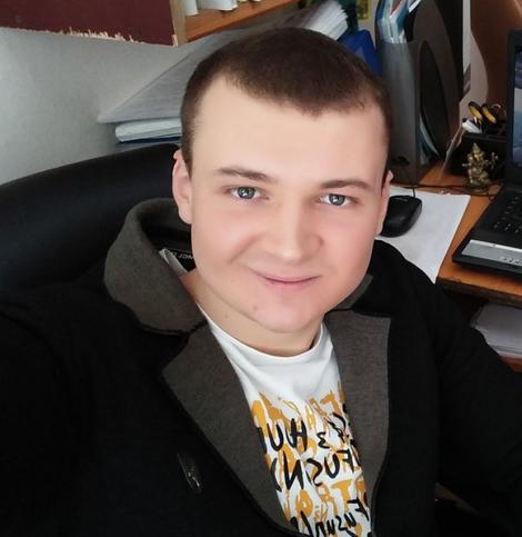 Юрий Загорняк