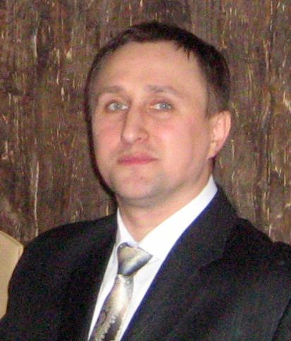Андрей Шурыгин