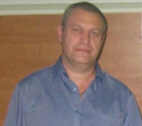 Павел Щеглов
