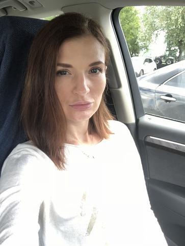 Анна Ординарцева