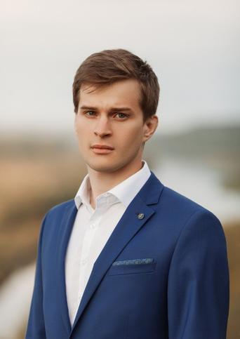 Кирилл Меш
