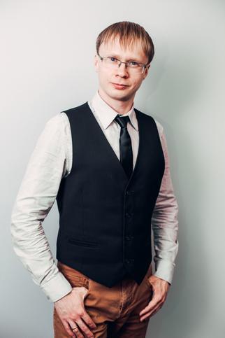 Андрей Минин