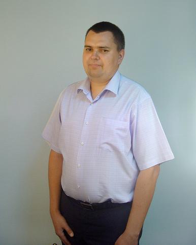 Алексей Радаев