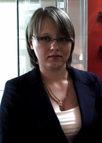 Людмила Постникова