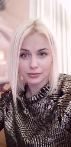 Елизавета Курандова
